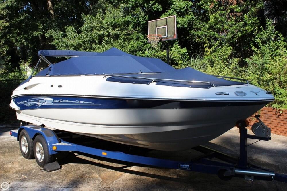 Crownline 210 LS 2006 Crownline 210 LS for sale in Decatur, GA