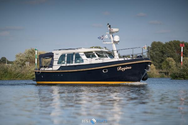 Linssen Grand Sturdy 380 Sedan Twin