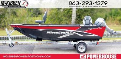 MirroCraft 145T-O