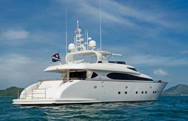 Maiora 31 DP Maiora 31 DP Motor Yacht