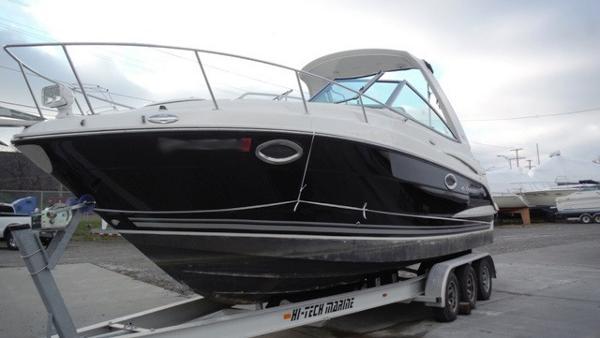 Monterey 260 SCR