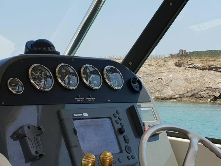 Pursuit Pursuit Tiara 3100 Offshore