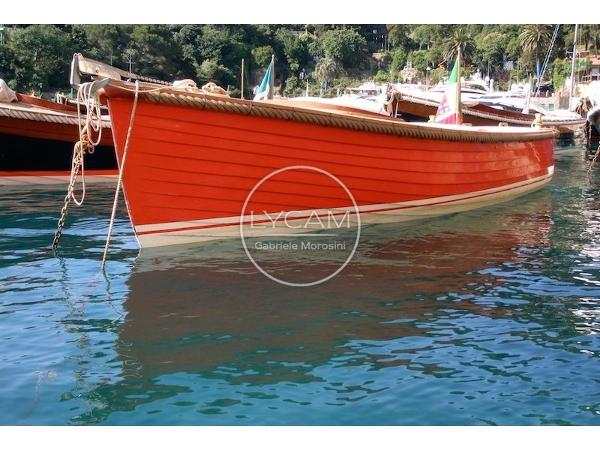 Mussini Utility Portofino