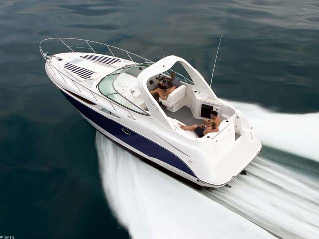 Bayliner 320 Cruiser