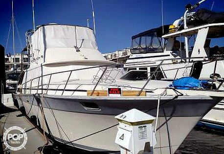 Silver Wave 40 Aft Cabin 1987 Silverton 40 Aft Cabin for sale in Key West, FL