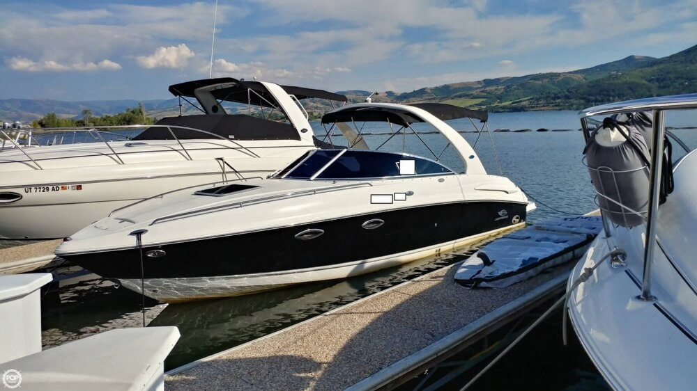 Chaparral 265 SSi 2005 Chaparral 265 SSi for sale in Eden, UT