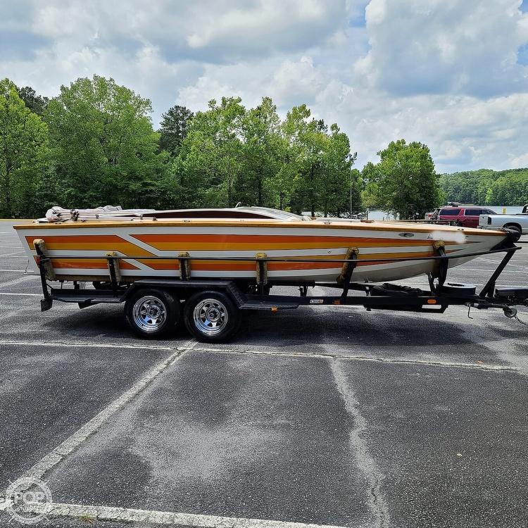 Custom 21 1981 Custom Built 21 for sale in Tallapoosa, GA