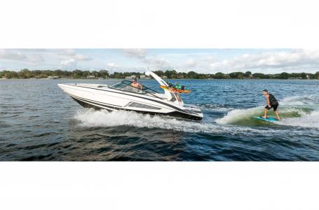 Regal 2500 RX Surf