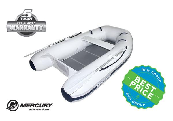 Mercury Inflatables 250 Sport PVC