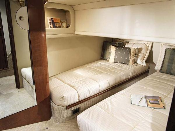 Stock Photo 3rd stateroom