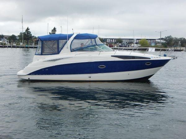Bayliner 325