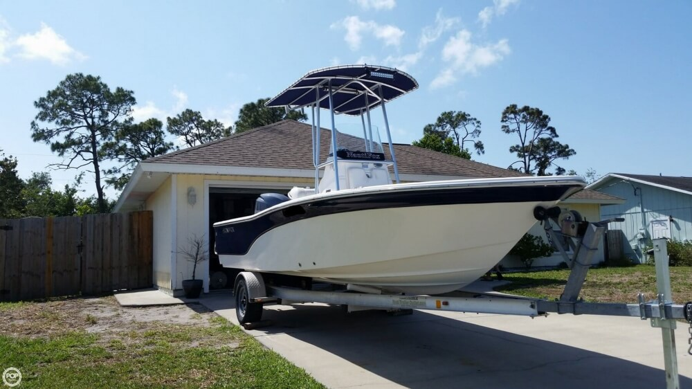 Sea Fox 200 Viper 2014 Sea Fox 200 Viper for sale in Vero Beach, FL