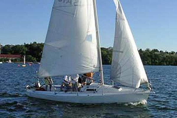 J Boats J/80 J/80 sistership
