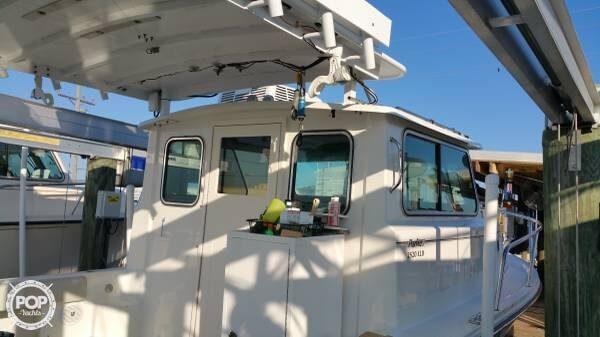 Parker 2520 XLD Sport Cabin 2015 Parker Marine 2520 XLD Sport Cabin for sale in Leeville, LA