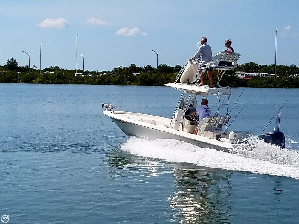 ShearWater 25 Ltz 2016 Shearwater 25 LTZ for sale in Tampa, FL