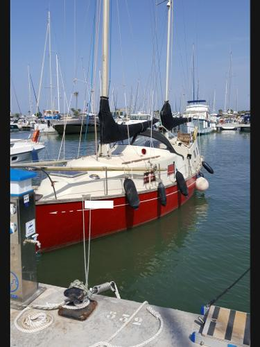 Atlantic Clipper 36