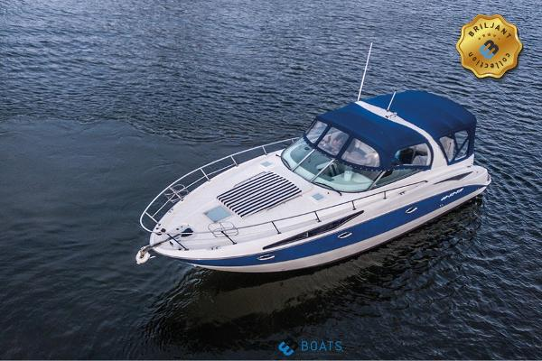 Bayliner 325 ciera sunbridge