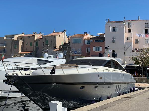 Motor Yacht FP-YACHTS JAGUAR 21 SPORT