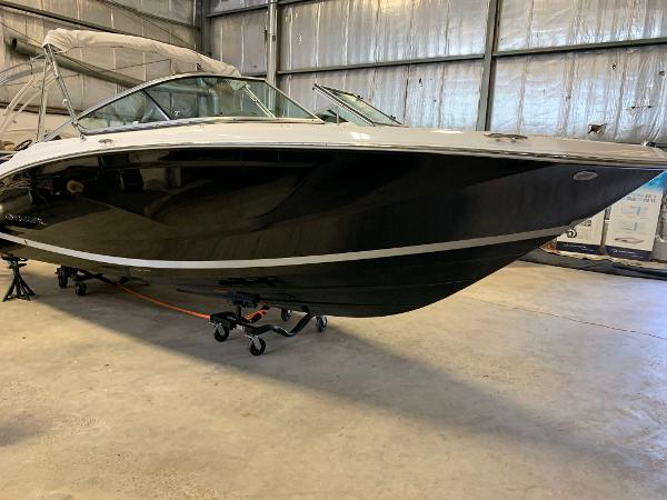 Regal 23 OBX Bowrider