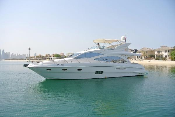 Gulf Craft Majesty 56