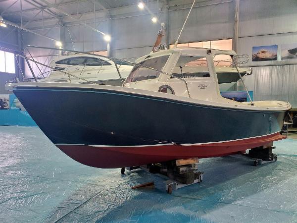 Custom Catarsi CALAFURIA 7 Limited Edition Calafuria 7