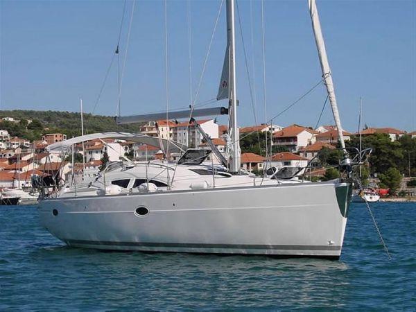 Elan Impression 384 Elan Impression 384 - Sailing Yacht