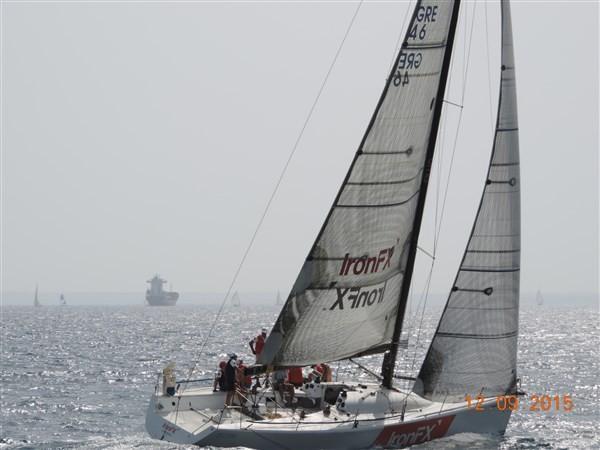 Carroll Marine Farr 45