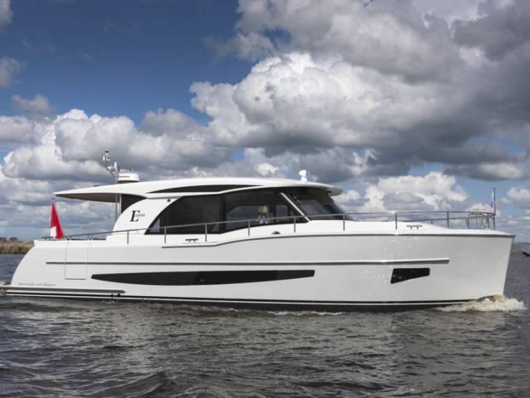 Boarncruiser 1200 Elegance - Sedan