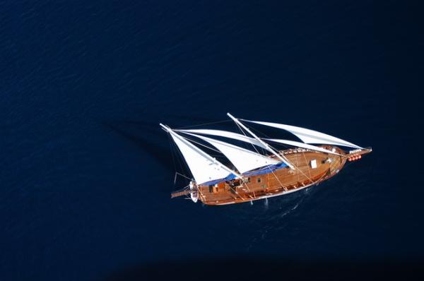 Aegean Yacht Aegean 90 G Photo 1