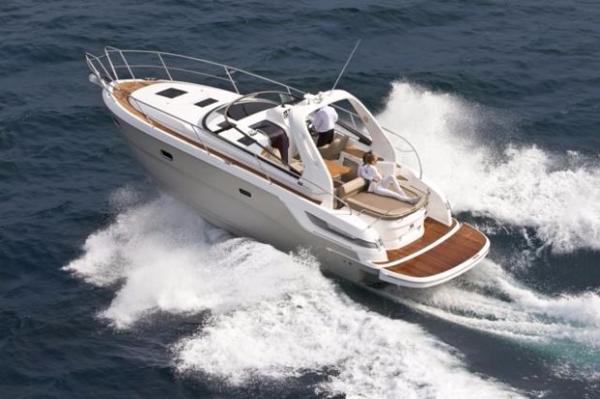 Bavaria Motor Boats 31 Sport