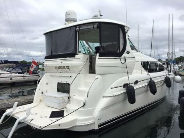 Sea Ray 390 Motor Yacht 390 Sea Ray Motor Yacht 2005