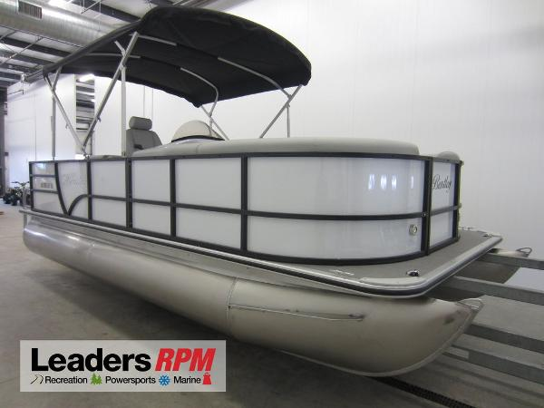 Bentley Pontoons 200 CRUISE SE RE