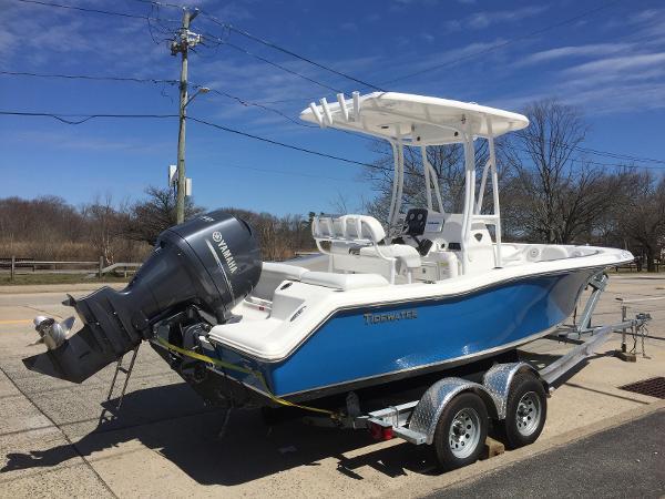 Tidewater 210 XLF
