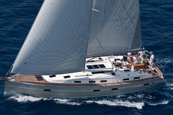 Bavaria Cruiser 50 2012 Bavaria 50 Cruiser
