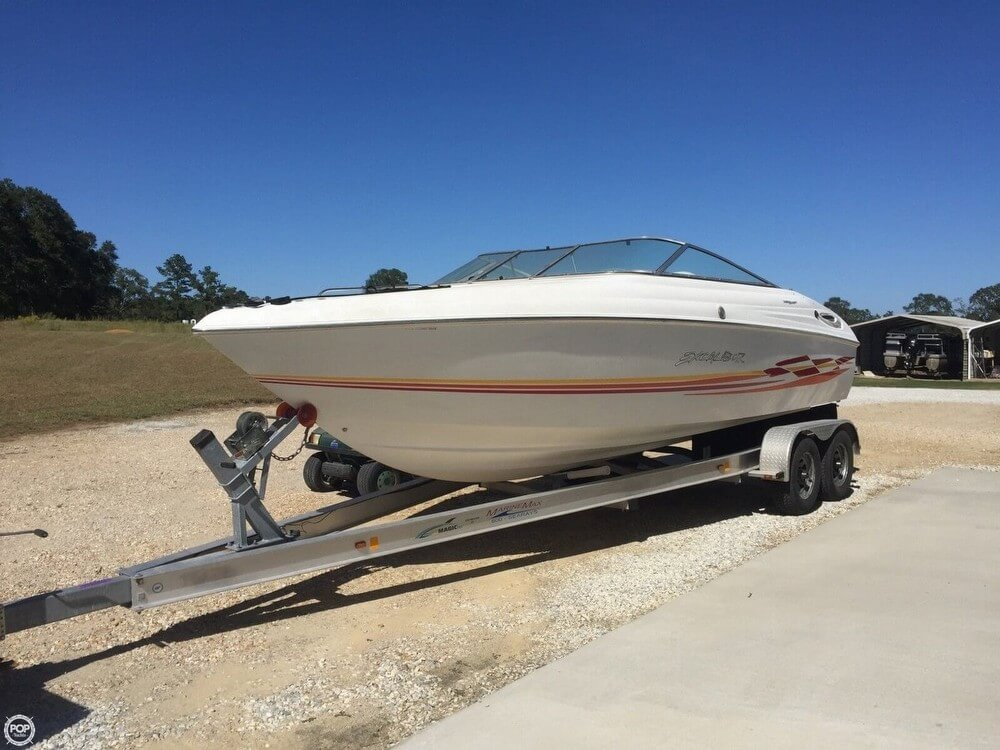 Wellcraft 23 Excalibur SCS 2000 Wellcraft 23 Excalibur SCS for sale in Dothan, AL