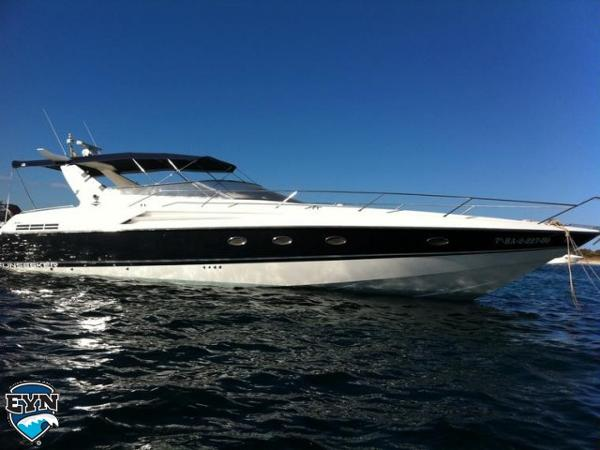 Sunseeker Superhawk 50 Sunseeker Superhawk 50
