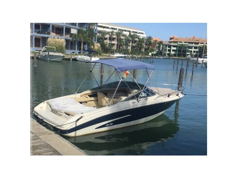Sea Ray Sea Ray 230 Signature