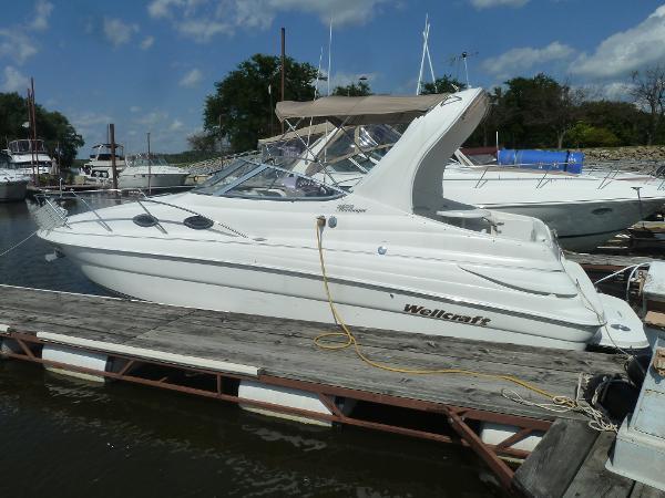 Wellcraft 2600 Martinique
