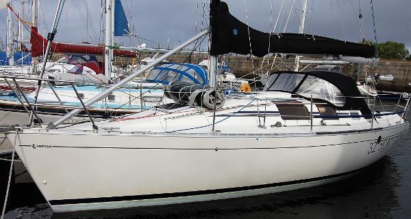 Beneteau First 32.5 Beneteau First 32s5 1989