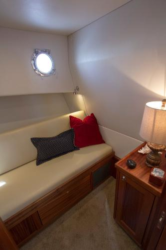 Guest Stateroom Seating