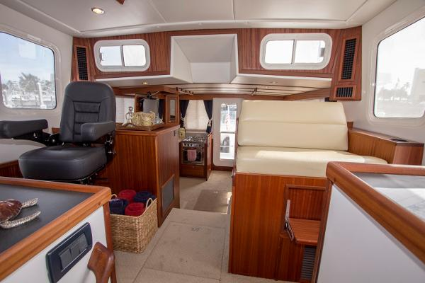 Pilothouse Aft