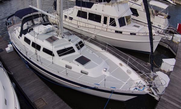 Lien Hwa Seamaster 46