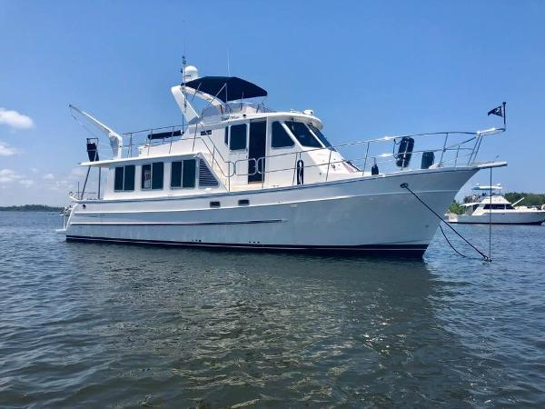 North Pacific Pilothouse