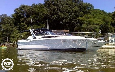 Sea Ray 300 Weekender 1989 Sea Ray 300 Weekender for sale in Saint Joseph, MI