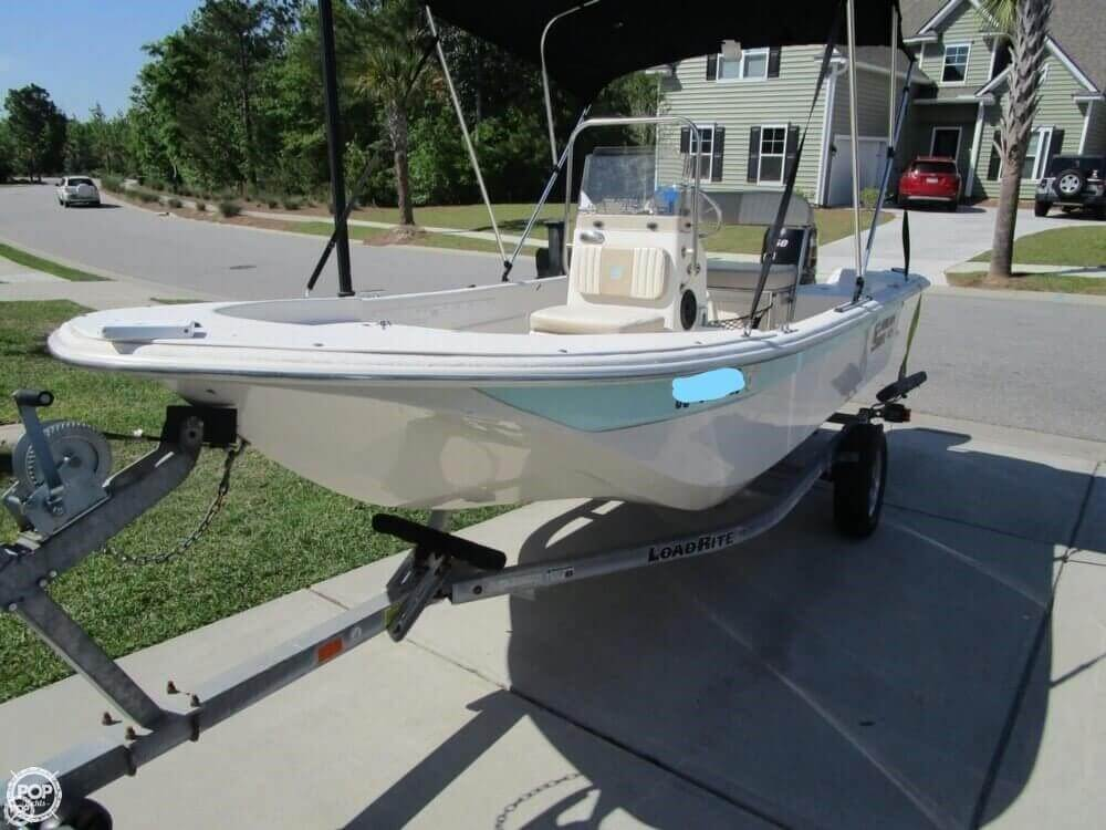 Carolina Skiff 16 JVX 2013 Carolina Skiff 16 JVX for sale in Bluffton, SC