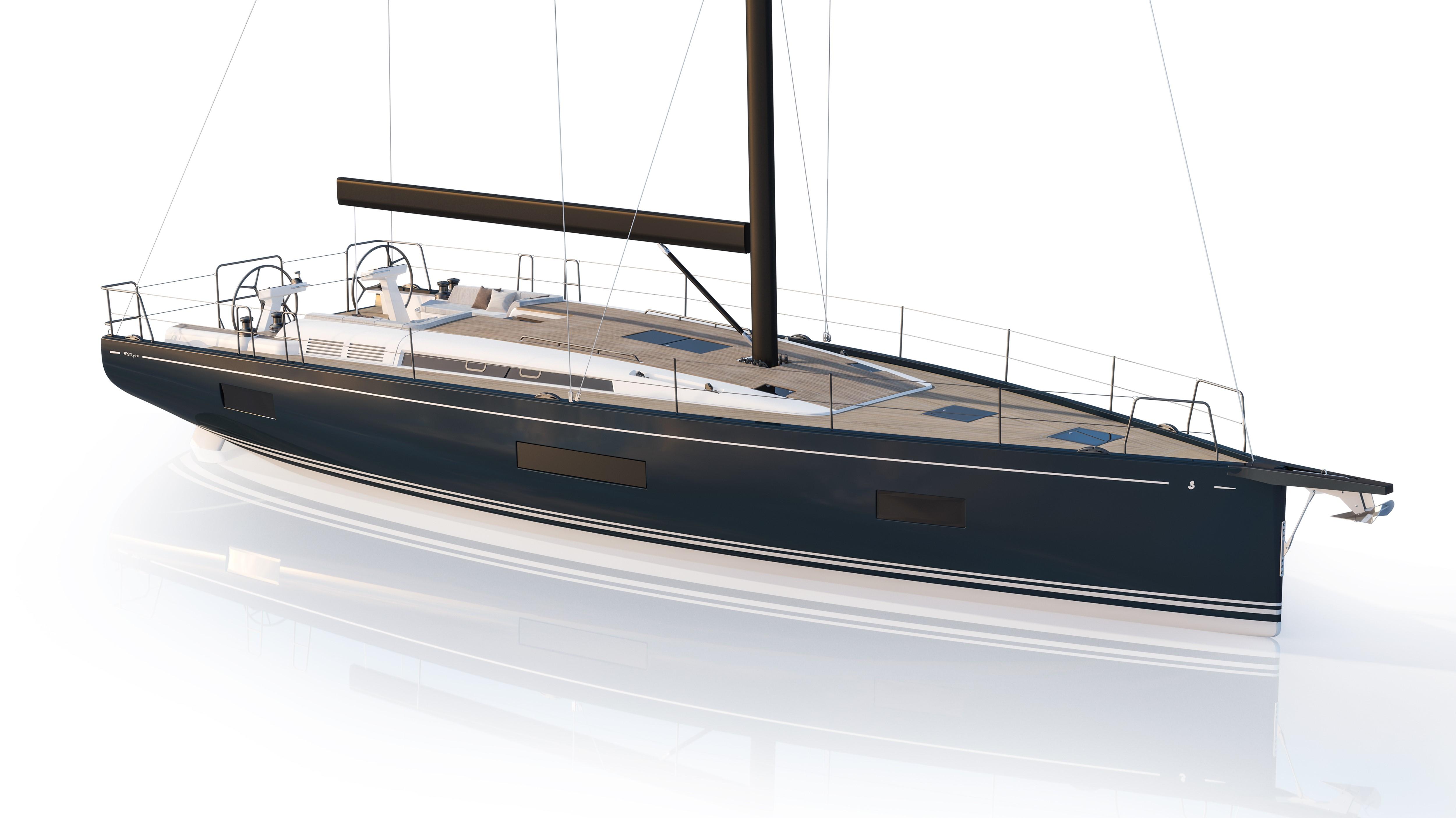 Beneteau First Yacht 53 Beneteau First Yacht 53
