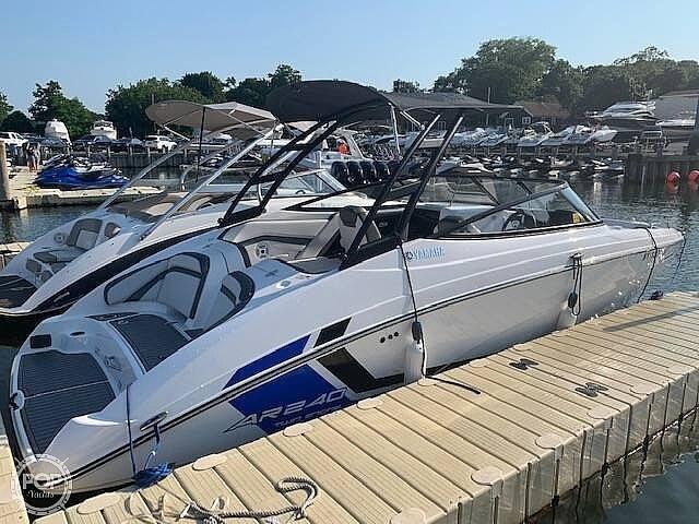 Yamaha Boats AR240 2018 Yamaha AR240 for sale in Hampton Bays, NY