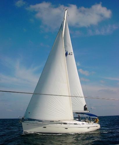 Bavaria 42 Cruiser Bavaria 42 Cruiser Malta