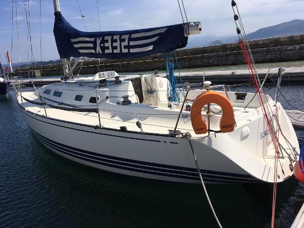 X - Yachts X-332 Sport X332