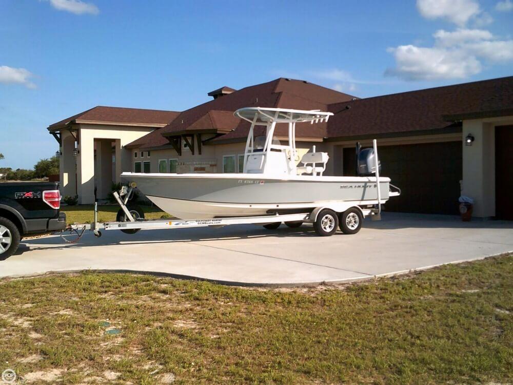 Sea Hunt BX 22 BR 2014 Sea Hunt BX 22 BR for sale in Port Aransas, TX